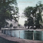 The Pond at Streatham Common
