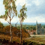 View-from-Streatham-North-Edmund-John-Niemann----detail-1