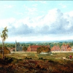 View-from-Streatham-North-Edmund-John-Niemann