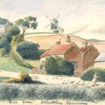 streatham-common windmill