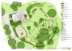 Streatham Common Consultation - Proposed Playground Design