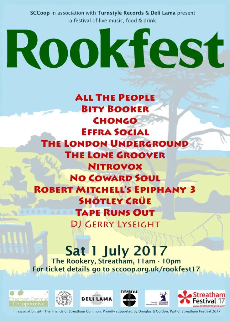 rookfest