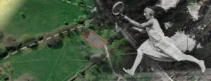 Family Tennis Day 13 August 2017 11:00