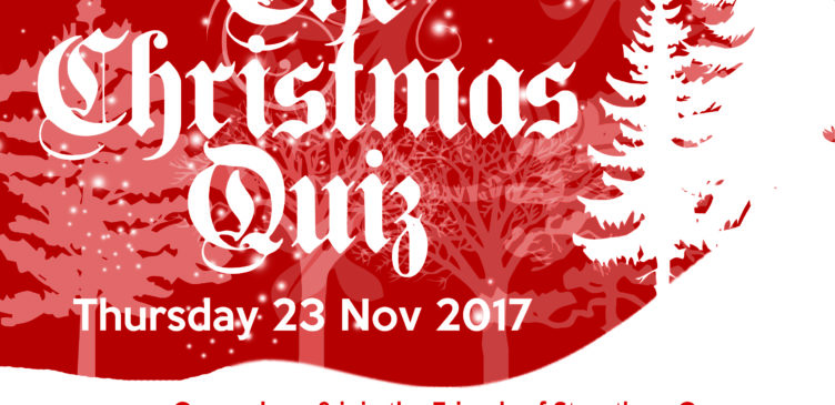 streatham common xmas quiz