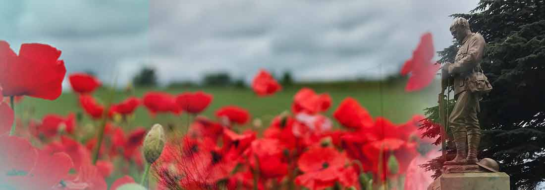 Remembrance Sunday 2017