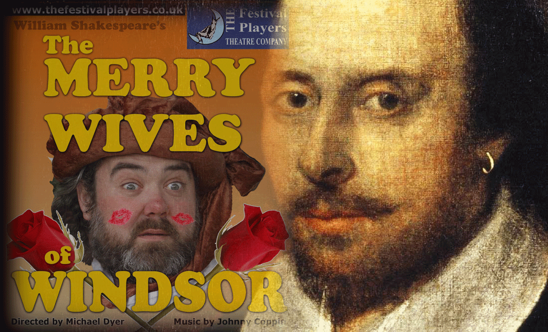 Shakespeare in the Rookery 9th July 2017